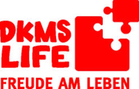 Logo DKMS Life