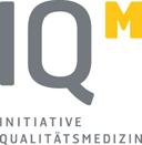 Logo der IQM - Initiative Qualitätsmedizin