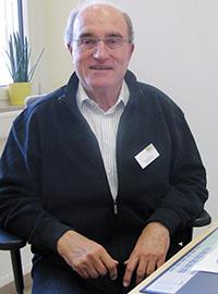 Patientenfürsprecher, Werner Fischer