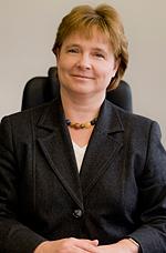 Portraitfoto Katrin Reiser