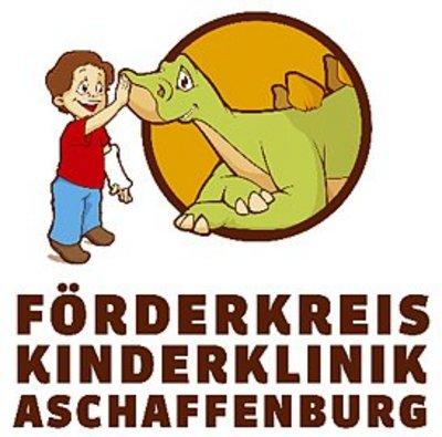 Logo Förderkreis Kinderklinik