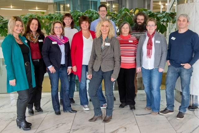 team der pflege in aschaffenburg klinikum aschaffenburg-alzenau