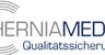 Logo: Herniamed®-Qualiätssicherungsstudie